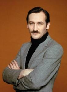 Советский и российский актер, режиссер, поэт, публицист, Народный артист России