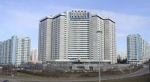 """Олимпийский комплекс  """" Салют """""""