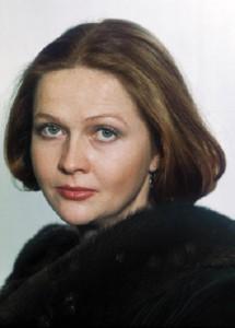 Наташа Гундарева