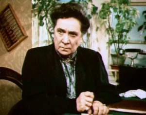 """"""" Васса Железнова """"   ( 1953 )"""