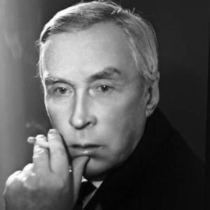 Эраст Гарин — Народный артист СССР