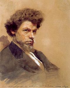 Василий Максимович Максимов