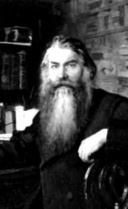 Лев Каменев