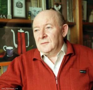Русский советский поэт