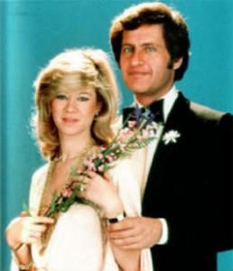 Джо Дассен с любимой женщиной