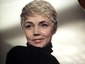 Лилиана Алешникова — инопланетянка О