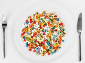 Сколько нужно таблеток ?