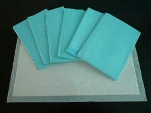 Пелёнки :  памперс - простынки