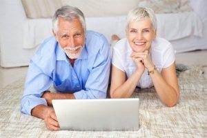 Молодые пенсионеры