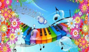 Музыка на все времена