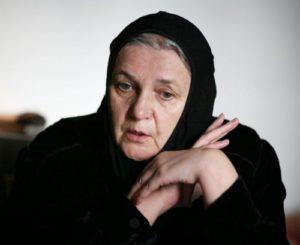 Матушка Ольга